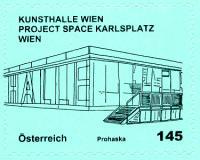 1. Mai 2011 Ersttag von 15 Briefmarken in Österreich !!! DM%20145%20Kunsthalle%20Wien