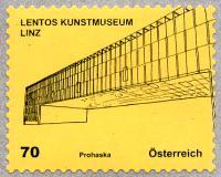 1. Mai 2011 Ersttag von 15 Briefmarken in Österreich !!! RM%20070%20Lentos
