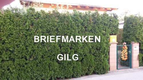 Briefmarken/Philatelie